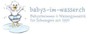 babys-im-wasser