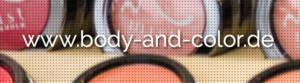 bodyandcolorde